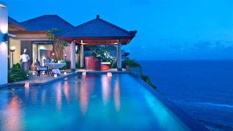 The Ultimate Luxury by Banyan Tree Ungasan Resort In Bali