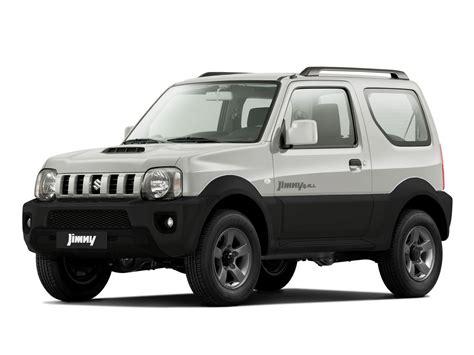 Suzuki Jimny Safety Suzuki Jimny 2012 2013 2014 2015 2016 2017