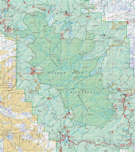 forest map forest service forest service maps