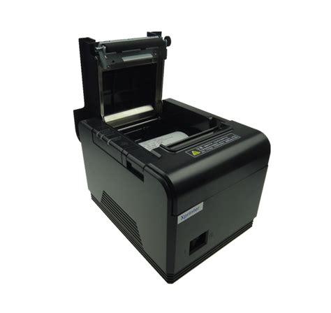 driver impresora xp q200 pos 80mm thermal receipt printer