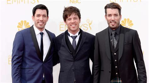 Property Brothers? Drew Scott Chats About Tough Wedding