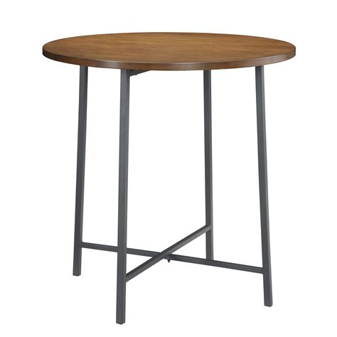 Counter Height Bistro Table Docena Counter Height Pub Table Wayfair