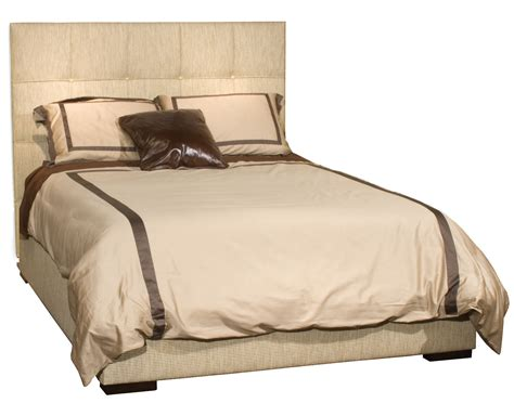 wall mount headboard vanguard furniture our products v1712k h stinson king