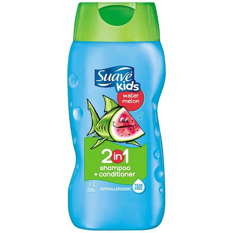 Suave 2 In 1 Shoo Conditioner 355ml T2909 1 suave matttroy