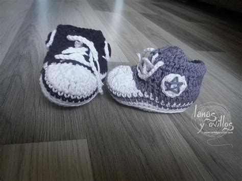 zapatos crochet paso a paso youtube tutorial zapatillas beb 233 crochet tipo converse paso a paso