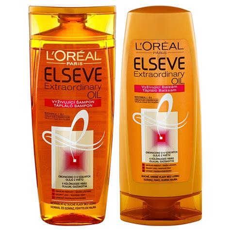 Loreal Elseve l or 201 al elseve extraordinary cosmetic set ii