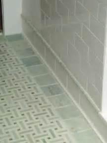 Bathroom Floor Tile Edging Pin By Judy Design On Bath