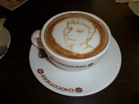chocotiers chocolate coffee balikpapan ulasan restoran tripadvisor