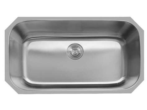 16 vs 18 sink stainless steel sinks 16 stainless steel