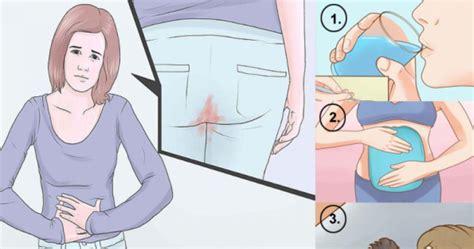 bagno caldo ciclo ecco come far finire il ciclo mestruale in 3 giorni