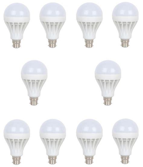 Promo Lu Bohlam Bulb Led 18 Watt 57 on oricum 18 watt white led bulb pack of 10 on snapdeal paisawapas