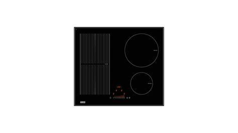 piano cottura cristallo nero piano cottura induzione fh 604 2i 1flexi t pwl cristallo