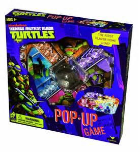 Teenage mutant ninja turtle pop up board game hurry over to amazon