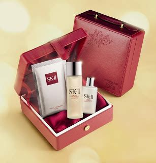 Sk Ii Water Miracle the miracle water by sk ii