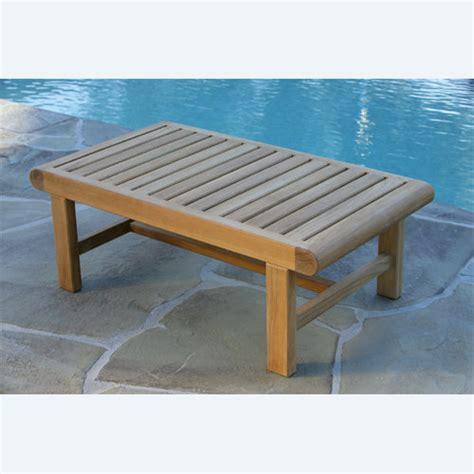 kingsley bate coffee table kingsley bate nantucket rectangular teak coffee table