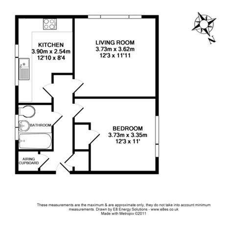 oxford one bedroom flat rowlands house oxford ox3 ref 9988 oxford east
