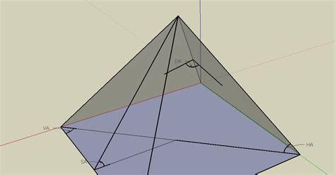 pyramid haircut ben krasnow determining the proper angles to cut pyramid