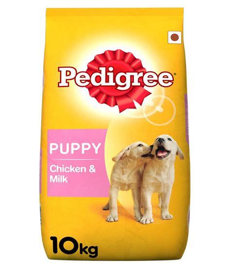 Food Pedigree 1 5 Kg 1 pedigree puppy food chicken milk 10 kg buy pedigree puppy food chicken milk