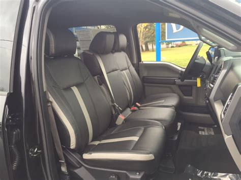 ford f 150 leather seats ford f 150 2015 custom leather auto interior decorators