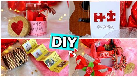 valentine s day gift ideas for her pinterest diy last minute valentine s day gift ideas for him her