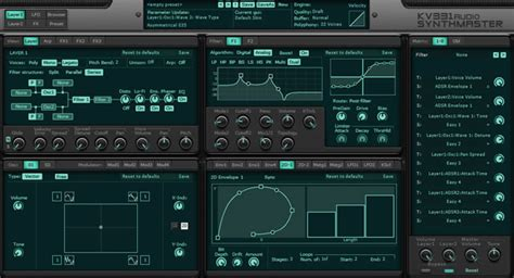 best vst synth synthmaster by kv331 audio one of the best synth plugin