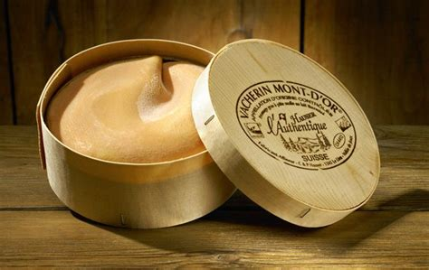 vacherin mont d or dop fromage suisse schwitzerland cheese marketing