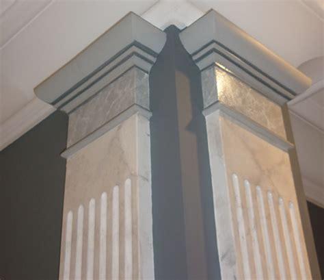 pilaster und gesimse atelier sedap ornements galerie columns pilasters