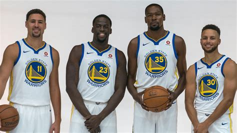 new year warriors 2018 poole s 2017 2018 nba predictions it s the warriors