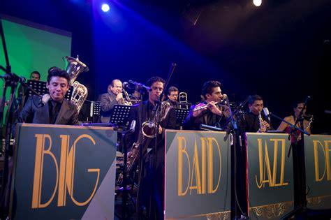 Big Band Swing Jazz by Enjoy The Jazz Interpretations By Big Band Jazz De M 233 Xico
