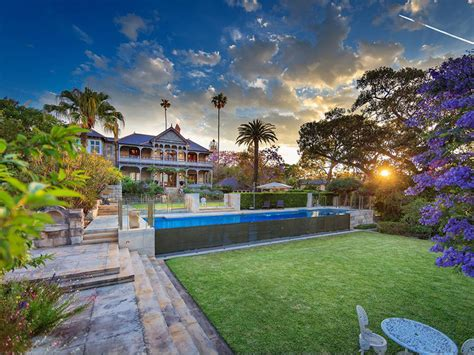 sydney s most expensive suburbs revealed