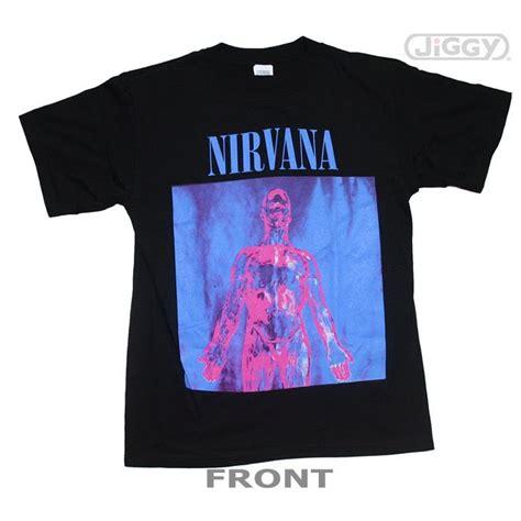 Tshirt Banana Republic Bdc die besten 25 nirvana t shirts ideen auf