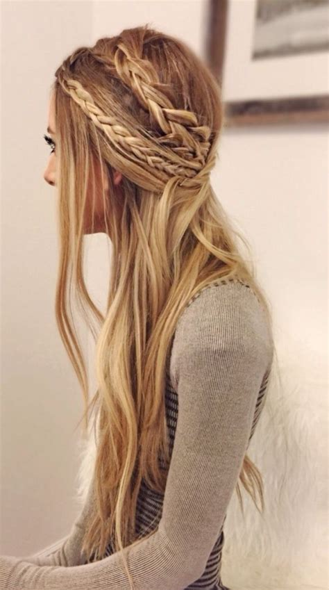 45 cute hairstyles for teen girls