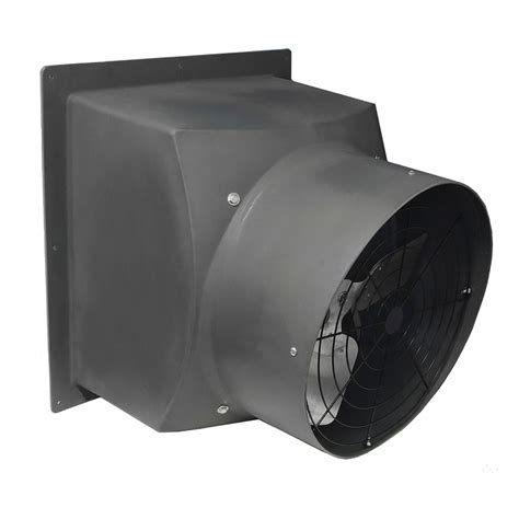 24 inch exhaust fan hazardous location 24 inch polyethylene exhaust fan aquality