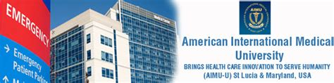 American Intercontinental Mba Tuition by Study Mbbs Degree In Lucia Education