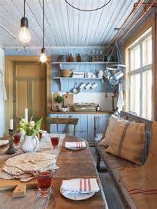 Farmhouse Kitchen Ideas 35 Cozy And Chic Farmhouse Kitchen D 233 Cor Ideas Digsdigs