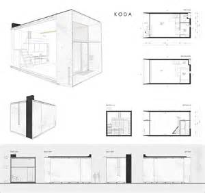 Villa House Plans gallery of koda kodasema 15