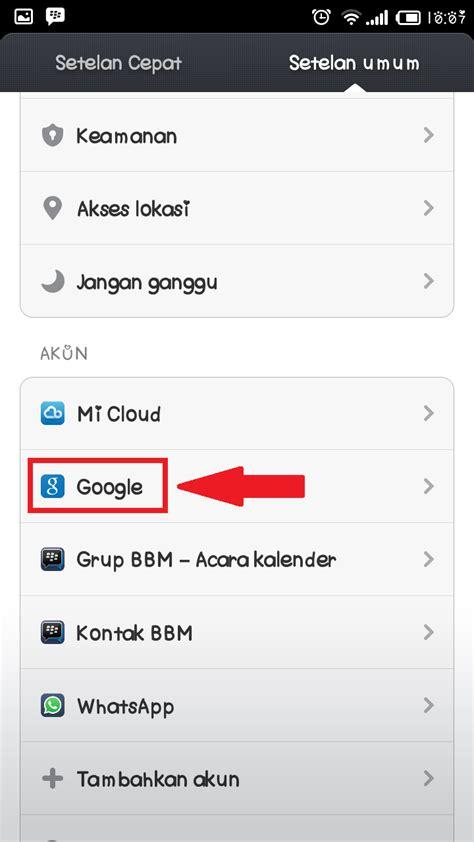 cara buat akun google hp android cara masuk ke akun google untuk aktifkan playstore di hp