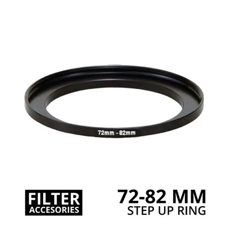 Step Up Ring 72 82mm step up ring 72 82mm harga dan spesifikasi