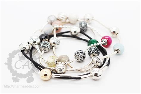 Pandora Essence Bracelet pandora essence bracelets review charms addict
