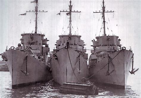 duckworth boats vs destroyer escort photo index de 61 gary hms duckworth k 351