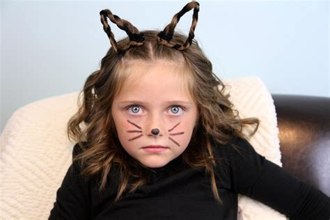 diy halloween costume ideas bear cat ears hairstyle search results for cat ear hairstyle tutorial black