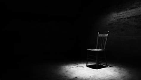 The Empty Chair by The Empty Chair A Presidential Statement Mr Liu Xiaobo Is Far More Deserving Of This Award