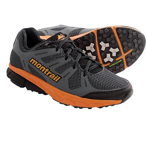 hybrid trail running shoes deals montrail badwater hybrid running shoes
