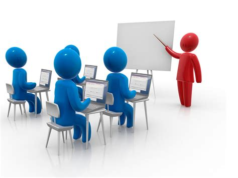 professional trainer 3d professional powerpoint backgrounds free ppt backgrounds