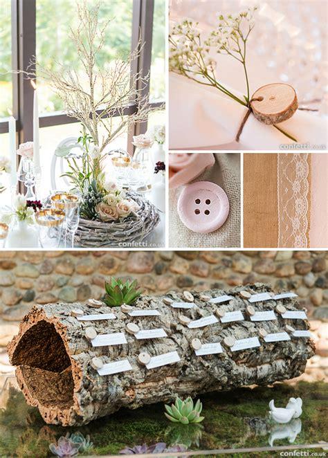 woodland wedding table decorations 23 trendy mods