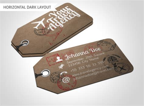 unique business card templates 20 creative and unique business card templates