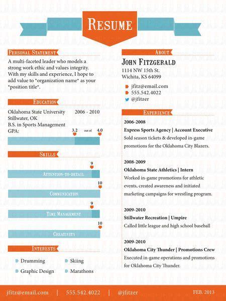 Resume Templates Kickass 1000 Images About Creative Resumes On Infographic Resume Creative Resume And Cv Design