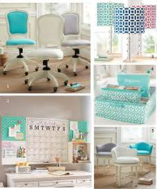 Decorating Your Home Office Mg Decor Update Your Home Office With These Preppy Chic