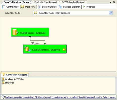 ref 70 765 provisioning sql databases books extracting and loading data in microsoft sql server 2005