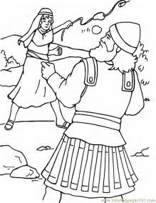 david and goliath coloring pages david and goliath coloring pages coloring home